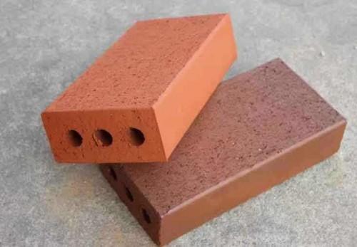 真空压制烧结砖
